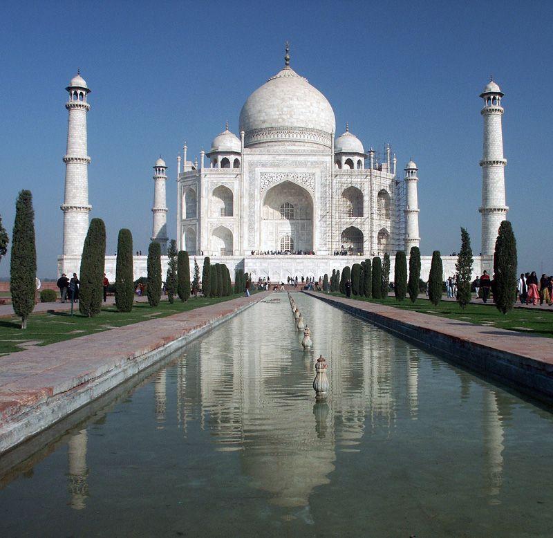 J'adore l'Inde indienne une nuit